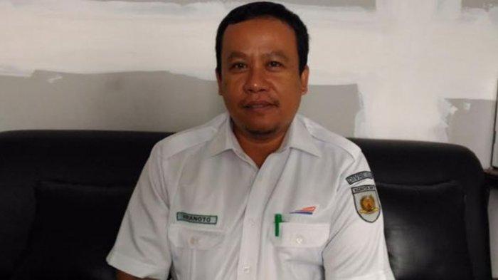 Kereta Penumpang Kuala Stabas Premium Diuji Cobakan di Baturaja, Diskon 35 Persen 3 Bulan