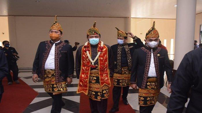 Hadiri HUT ke 17 OKU Selatan, Gubernur Sumsel Apresiasi Pesatnya OKU Selatan di Era Bupati Popo Ali - hutokus5.jpg