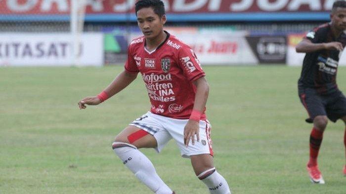 TV Online Vidio.com dan Indosiar Video Link Live Streaming Bali United vs PSIS Semarang Liga 1 2019