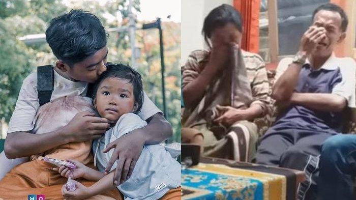 Ibu Kandung Betrand Peto Nangis Ngaku Tak Dipedulikan, Ruben Onsu Beri Sindiran: Onyo Benci Sekali