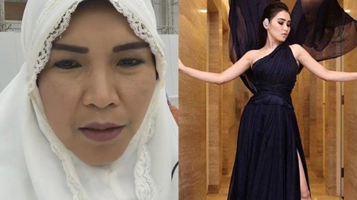Potret Keluarga Seleb Rayakan Idul Fitri, dari Raffi Ahmad hingga Ayu Ting Ting yang Disoroti