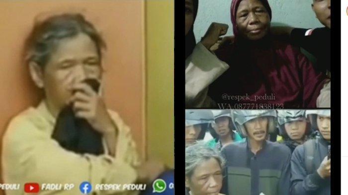 NASIB Pemulung Asal Palembang yang Dituduh Culik Anak & Ditampar, Kondisinya Kini Alami Trauma!