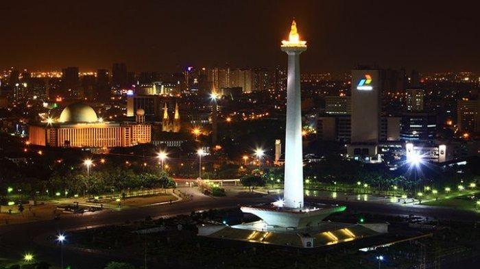 Status Daerah Khusus akan Dicabut Setelah Ibu Kota Pindah, Begini Nasib Jakarta: Mantan Ibu Kota?