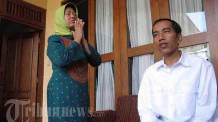 Wasiat Ibunda Jokowi Sudjiatmi Notomihardjo, Sebelum Meninggal Ternyata Minta 2 Hal Ini Ditepati