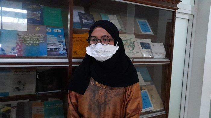 Bukan Berarti tidak Ada Klaster Ramadan, Iche Ahli Epidemiologi Soroti Tracing Covid-19 di Sumsel