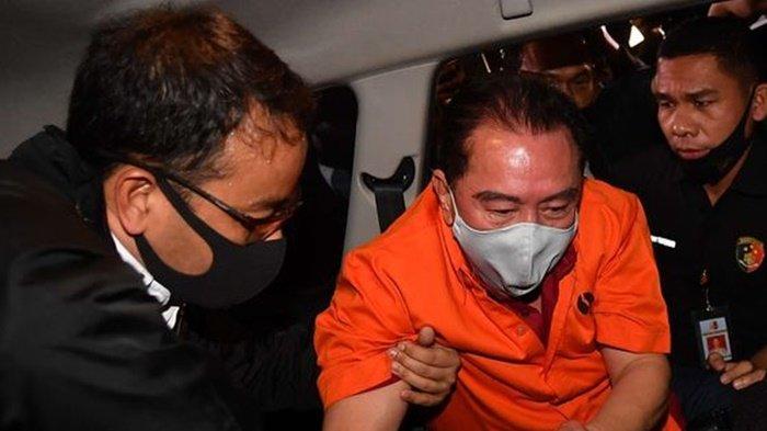 'Pak Kiai ke Kuala Lumpur' Alasan Djoko Tanjdra Keluar dari Persembunyian, akan Tamui Wapres Tapi?