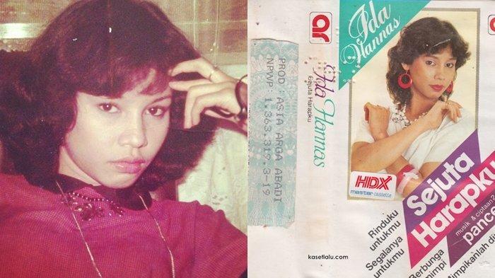Tak Banyak yang Tahu, Penyanyi Era 80-an Ini Ternyata Ibu dari Tiga Artis Muda Populer di Indonesia