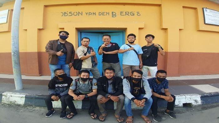 Kehadiran  RBSBM untuk Memenuhi Kebutuhan Masyarakat terhadap Minimnya Bacaan  Sejarah Budaya Melayu - idris6jpg.jpg