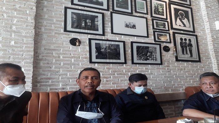 Ishak Mekki Minta Marzuki Alie Setop Ganggu AHY dan Partai Demokrat: Apa Mau Kami Buka Semuanya?