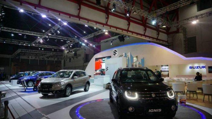 Akibat Covid-19 : IIMS 2020 di Jakarta Ditunda Hingga Suasana Kondusif