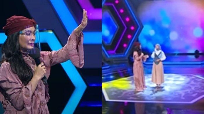 Debat dengan Sesama Juri, Iis Dahlia Tinggalakan Panggung saat Live, Pasha Ungu Bereaksi: Berlebihan