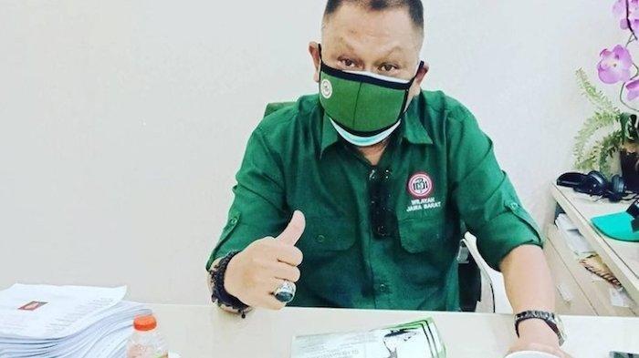 Covid-19 Semakin Mengganas, Sudah 458 Dokter Gugur dalam Tugas Penanganannya