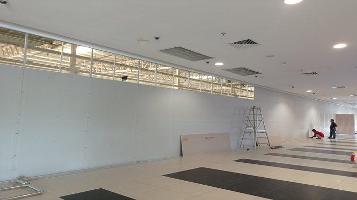 Perkembangan Terkini Atas Kabar IKEA Bakal Beroperasi di Palembang Gantikan Bangunan Giant Plaju