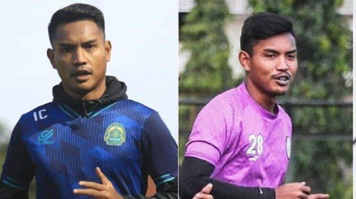 Profil Ikhwan Ciptady, Alasan Pemain Anyar Sriwijaya FC Rela Turun Kasta ke Liga 2 Indonesia