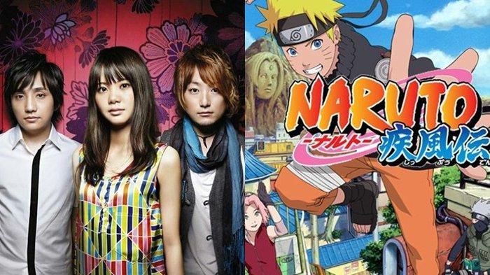 Chord Lagu Ikimono Gakari - Blue Bird, Lagu Jepang Ost Naruto Shippuden Ada Video, Lirik & Terjemah