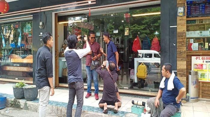 Serunya Lomba Membuat  Video Iklan Produk Telkomsel di Media Gathering Telkomael  2019 di Kota Batam