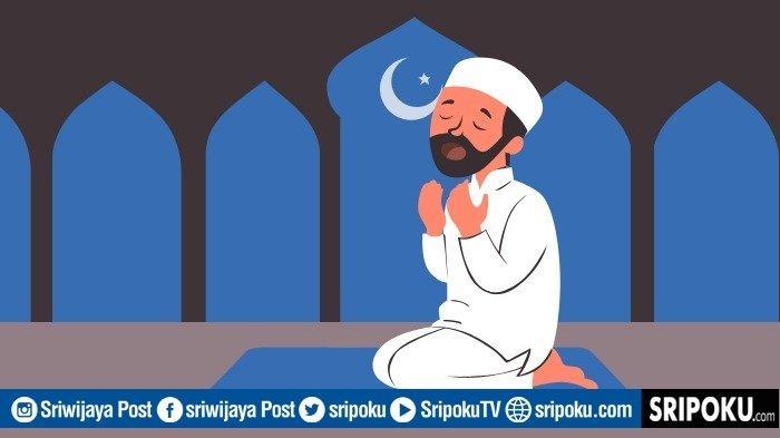 SAH Puasa Mulai Besok, Selasa 13 April 2021 Ini Jadwal Imsakiyah Palembang Ramadhan 1442 H