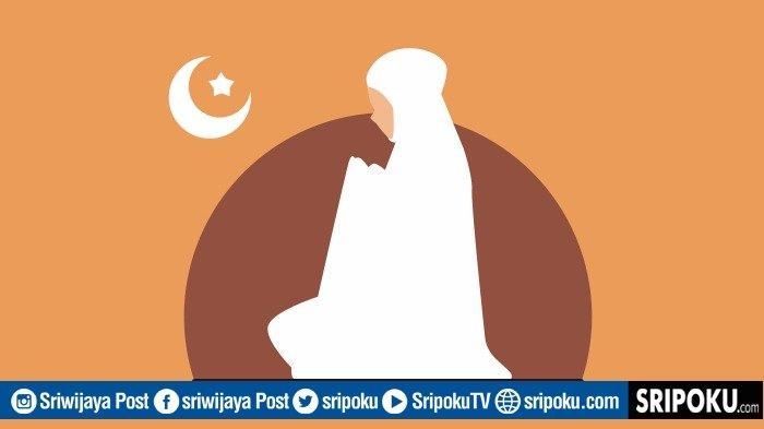 Bolehkah Perempuan Iktikaf di Masjid, Apa Hukumnya? Ini Penjelasan Ustaz Adi Hidayat, ada 3 Syarat
