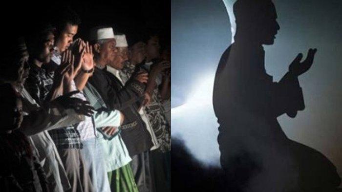 Selain Salat Sunnah, Umat Muslim Dianjurkan Melakukan Ibadah ini Saat Gerhana Bulan Nanti Malam