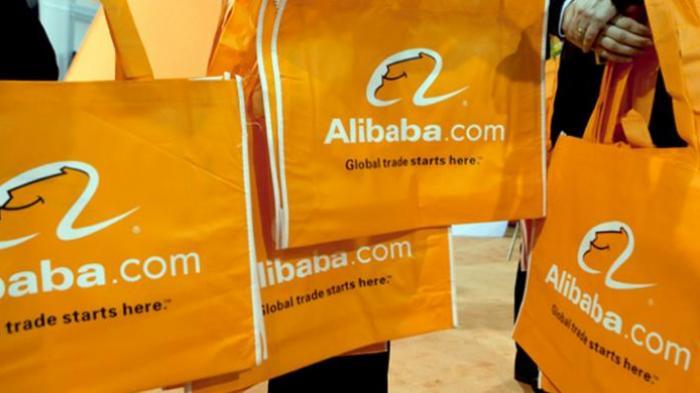 Investor Kaya Ramai-Ramai Lepas Saham Alibaba, Mendapat Tekanan Setelah Sebelumnya Dipuji