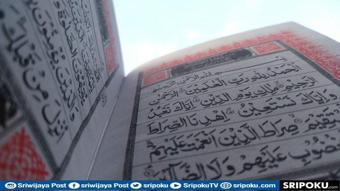 Al-Fatihah Sampai An-Nas Bukan Bacaan Biasa, Inilah Rahasia Nuzulul Quran yang Tak Banyak Disadari