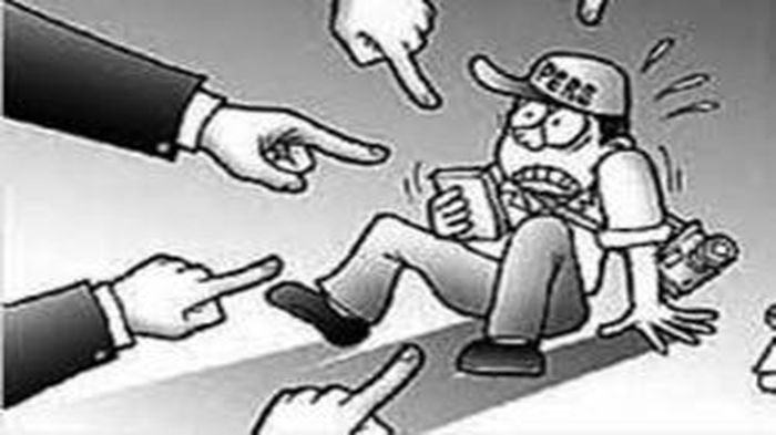 Oknum Kades di Muratara tak Senang Diberitakan, Tantang Wartawan Duel Pakai Parang: Ketemuan di Mana