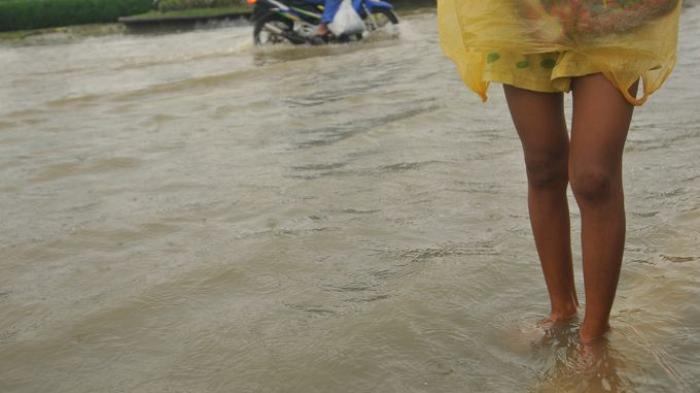 Prediksi Iklim 2021, BMKG Ingatkan Potensi Banjir dan Curah Hujan di Indonesia Meningkat