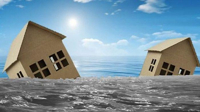 Musim Hujan, Masyarakat Diminta Waspadai Potensi Banjir dan Longsor