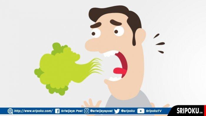 Inilah 4 Tips Paling Ampuh Hilangkan Bau Mulut Saat Puasa, Kamu Wajib Tahu!