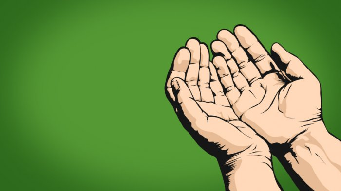 Jika Didzolimi Berdoalah yang Baik-baik, Inilah 3 Golongan yang Doanya Sulit Ditolak oleh Allah SWT