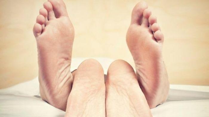 Seusai Berhubungan Intim di Sebuah Kosan, Pria di Palembang Ini Kabur dalam Kondisi Telanjang Bulat