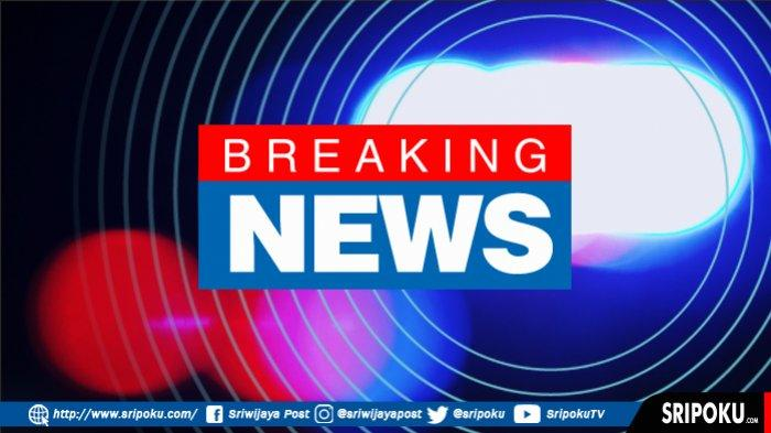 BREAKING NEWS: 2 Penodong Diamuk Massa Warga Desa Pulau Kidak Hadang Warga Kelurahan Muara Kulam