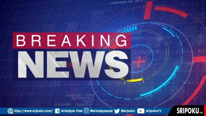 BREAKING NEWS: Penumpang Kereta Api Sindang Marga Tertahan 3 Jam di Stasiun Lahat Akibat Longsor