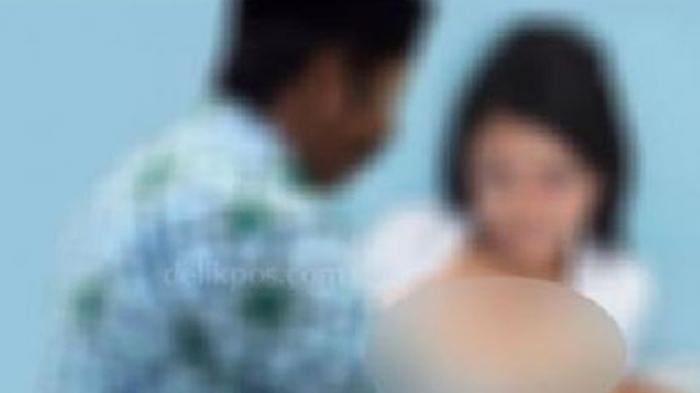 BALAS Dendam Dikasari, Istri Perwira Ajak Prajurit Pacaran:Ditinggal Tugas Gantikan Suami di Ranjang