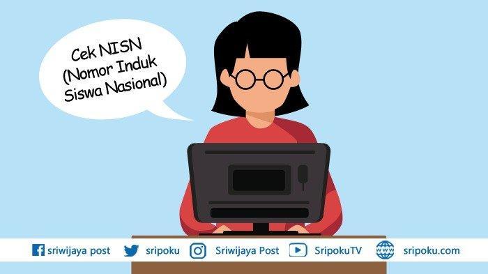 Info Penting, Gini Cara Cek & Cari NISN (Nomor Induk Siswa Nasional) dari HP, Langsung Ketemu!