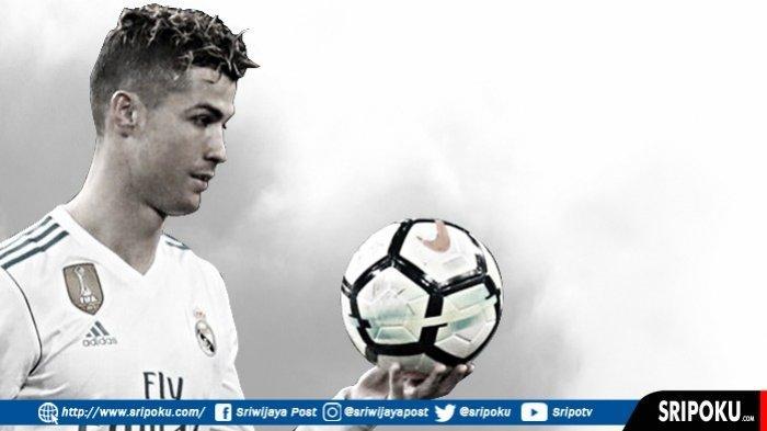 Wajahnya Makin Klimis dan Tampan, Betulkah Cristiano Ronaldo Operasi Plastik? Berikut Faktanya