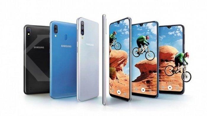 Mengalami Kenaikkan Rp 200 Ribu, Berikut Daftar Harga Terbaru HP Samsung