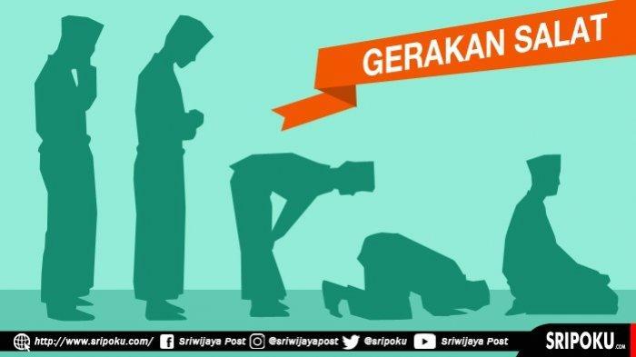Jadwal Waktu Sholat Dzuhur Puasa Ramadan 1440 H Hari Kedua, Lengkap Niat dan Bacaannya