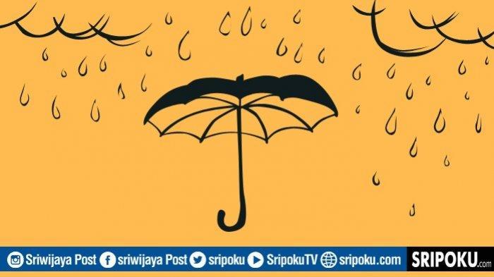 Prakiraan Cuaca Besok, Senin 12 April 2021 di 33 Kota: Waspada Palembang, Lalu 32 Kota Lainnya?