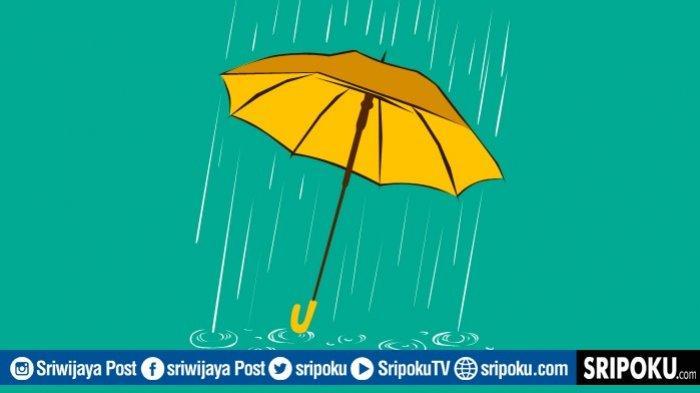 Prakiraan Cuaca 33 Kota Besok, Jumat 16 April 2021: Sejumlah Wilayah Dilanda Hujan, Palembang?