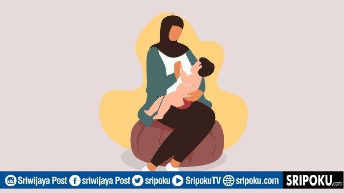 Tips Puasa bagi Ibu Menyusui, ASI Tetap Lancar dan Jalankan Ibadah Puasa Ramadan dengan Khusyuk