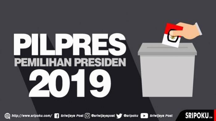 10 Nama Calon Panelis dan Jadwal Debat Terakhir Pilpres 2019, Jokowi-Ma'ruf Amin vs Prabowo-Sandi