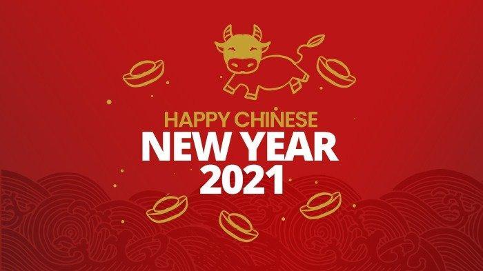 Asal usul Kata Imlek untuk Tahun Baru China, Ini Sejarahnya Hingga 10 Ucapan Cocok Untuk Kerabat ...