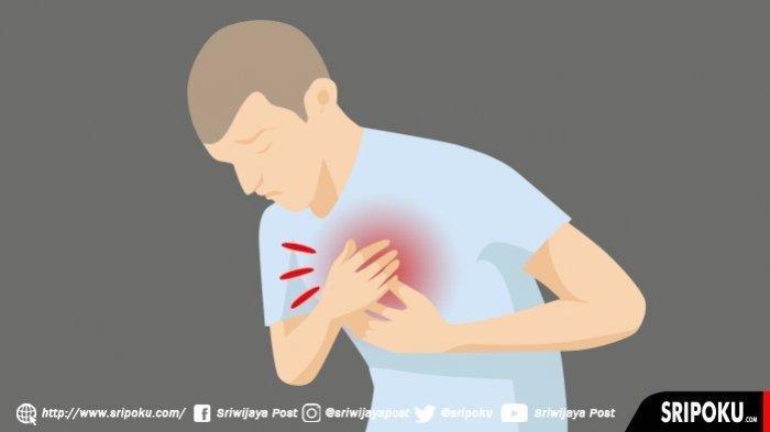 Jangan Sampai Keliru, Kenali Perbedaan Serangan Jantung dan Stroke