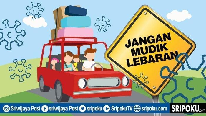 Curhat Pengelola Bus AKAP di Palembang Larangan Mudik Lebaran 2021, Padahal Keburu Beli Onderdil