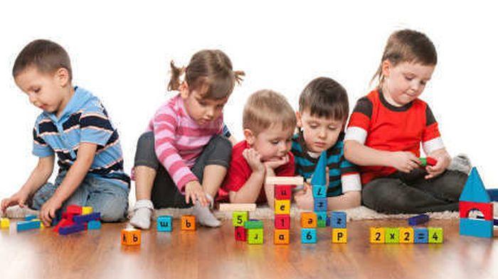 Perhatikan, Kualitas Mainan Anak Saat Membelinya