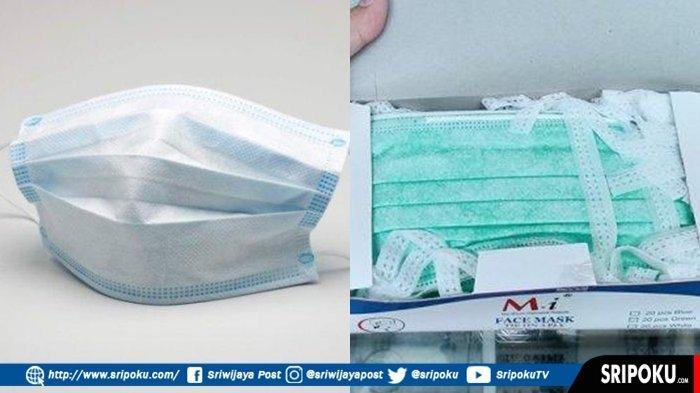 Efektivitasnya Saingi Masker Medis, Masker Ini Bisa Netralisir Virus Covid-19 100 Persen
