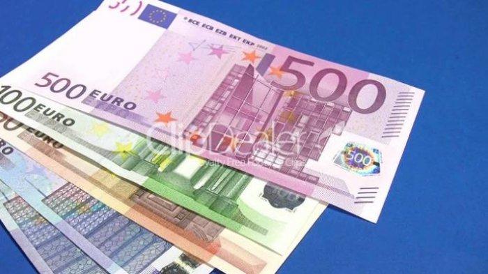 Unjuk Rasa Rompi Kuning di Perancis Akibatkan Euro Anjlok