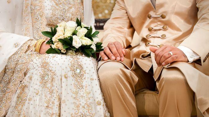 Apa Hukumnya Menikah Ketika Hamil Duluan dalam Islam? Ternyata Begini Nasib Anaknya Jika Sudah Lahir