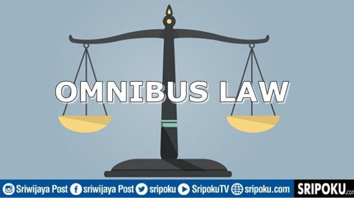 Presiden Teken Omnibus Law UU Cipta Kerja, Sah Berlaku sebagai UU Nomor 11 Tahun 2020